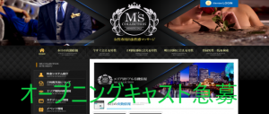 M's  Collectionの求人情報