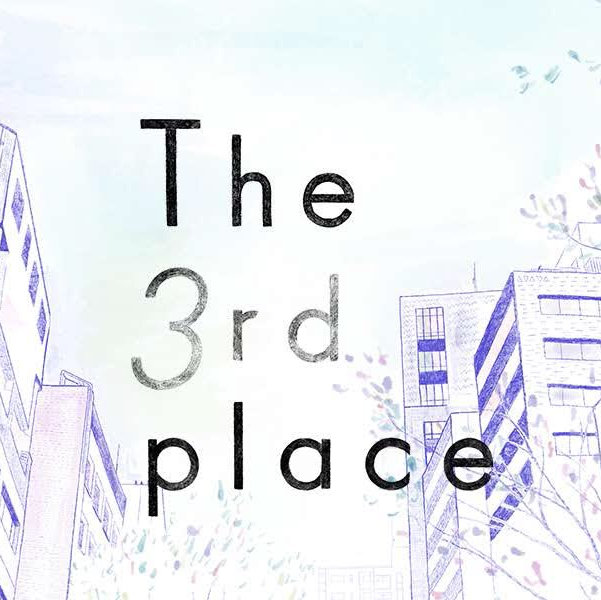 The3rd place